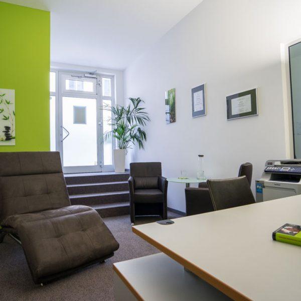 Praxis für Psychotherapie Schweinfurt