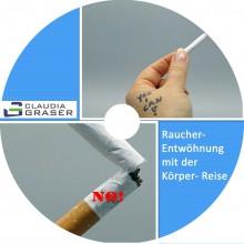 Raucherentwöhnung cover